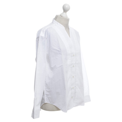 Closed Blouse in het wit