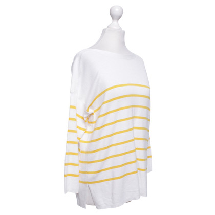 Hobbs Striped pullover