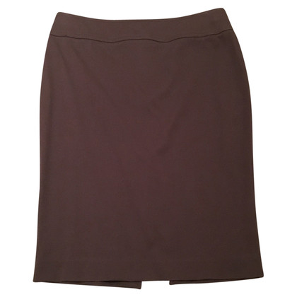 Gucci skirt with Horsebit detail