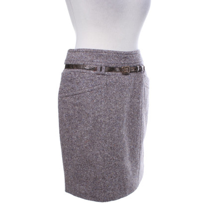 St. Emile skirt from Tweed