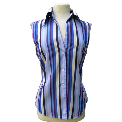 Paul Smith Gestreepte blouse