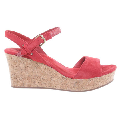 UGG Australia Sandals with wedge heel