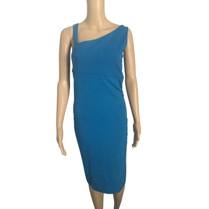 Diane von Furstenberg Dress in blue