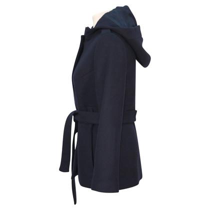 Diane von Furstenberg Coat wool