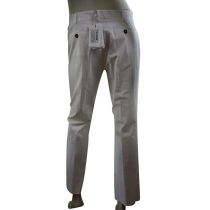 Agnona Witte broek