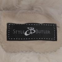 Style Butler Fellweste
