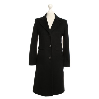 Windsor Cappotto in nero