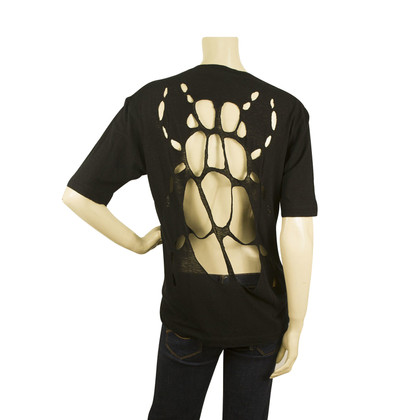 Dsquared2 top with cut outs