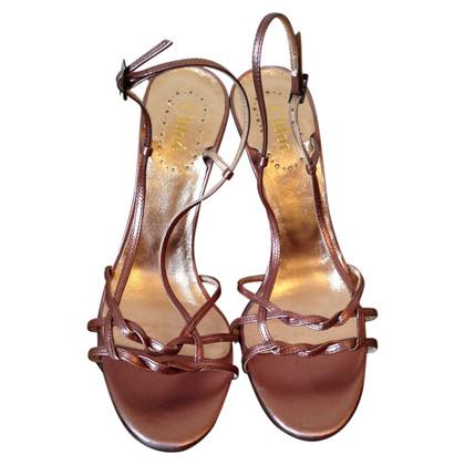 Chloé Sandaletten