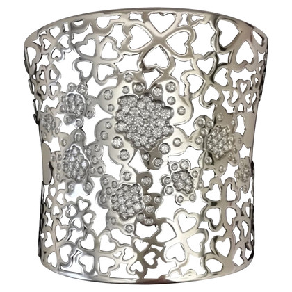 Other Designer Crivelli - White gold bangle