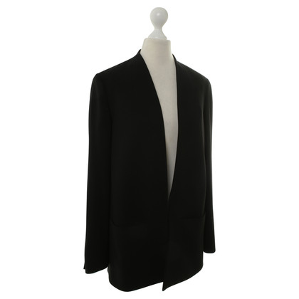 7 For All Mankind Blazer in black