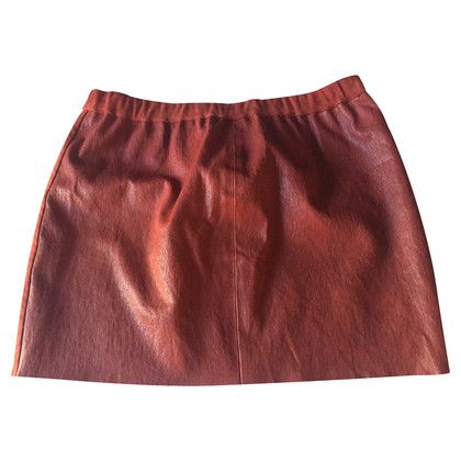 Isabel Marant Learn Isabel Marant mini skirt