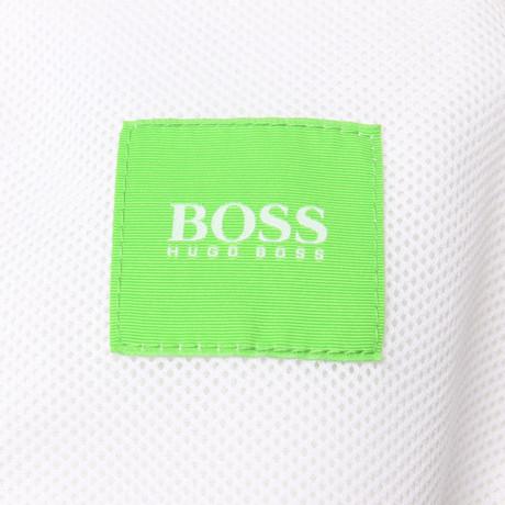 Hugo Hugo Boss in Wei Boss Weste 5HnqR8xqT