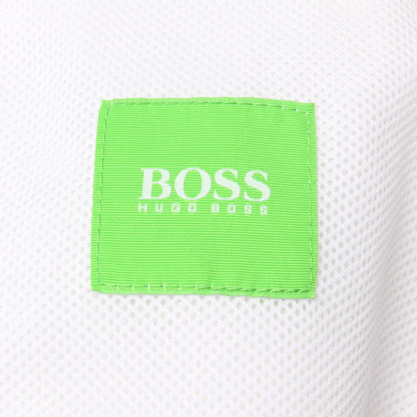 in Boss Weste Wei Hugo Weste Hugo Boss qTw8BFHB