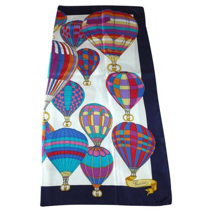 Gucci Silk cloth