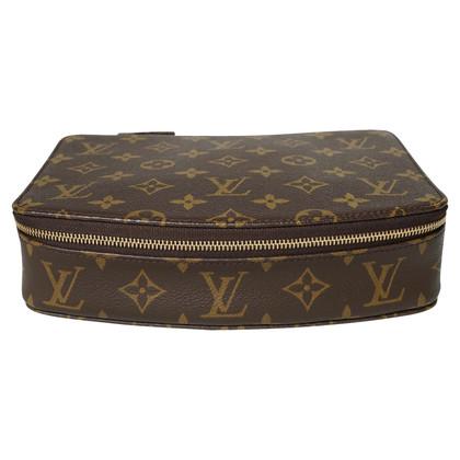 "Louis Vuitton ""Monte Carlo Monogram Canvas"""