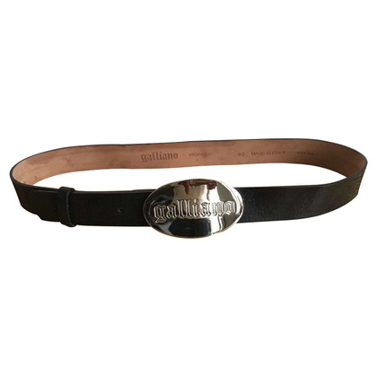 John Galliano Belt.