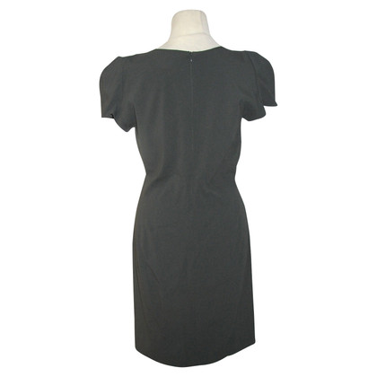 Zac Posen Dress in grey