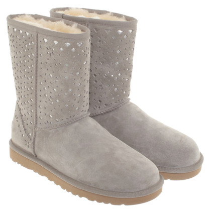 UGG Australia Boots in Gray