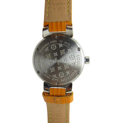 "Louis Vuitton Horloge ""Tambour"""