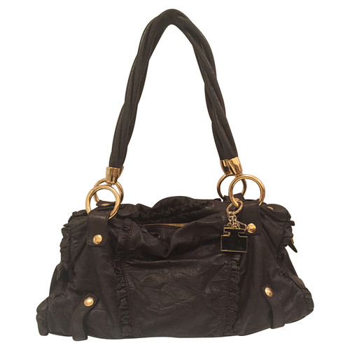 aaea9b616348 Dolce   Gabbana Handbag Limited Edition - Second Hand Dolce ...