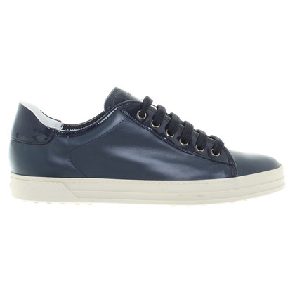Tod's Sneakers in blauw