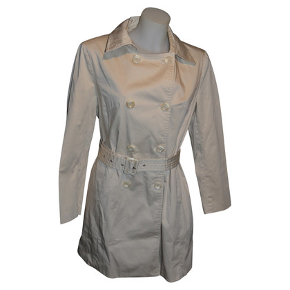 Max Mara Trench coat in beige