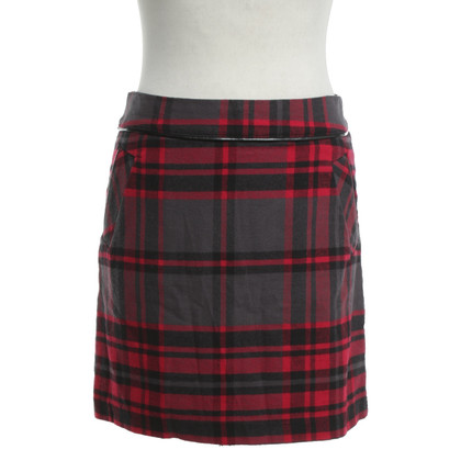 Tommy Hilfiger  skirt with plaid