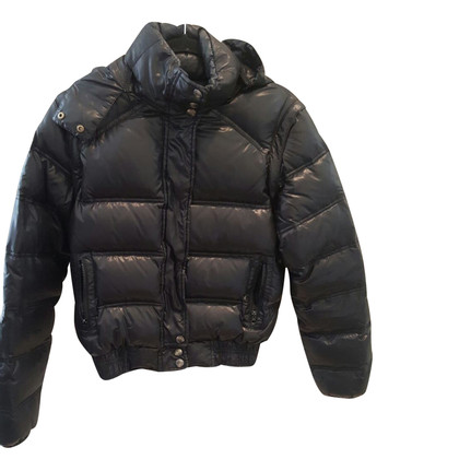 Just Cavalli biker jacket