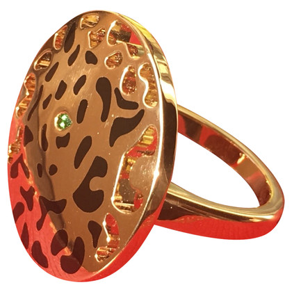 Cartier Ring in 18K geel goud