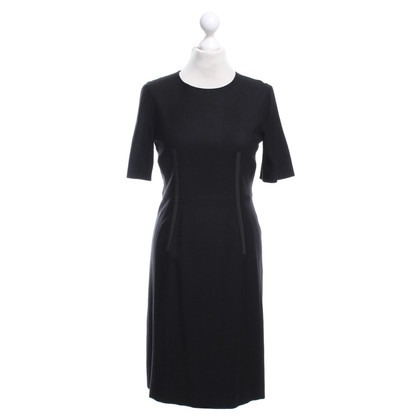 Paul Smith Sheath Dress in Black