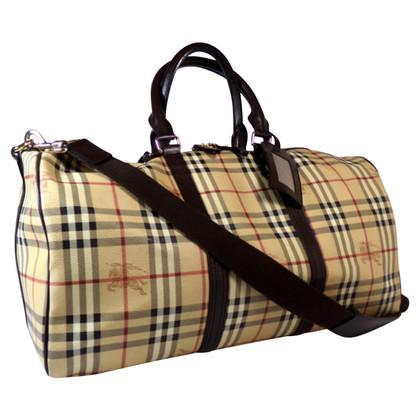 Burberry Travel bag