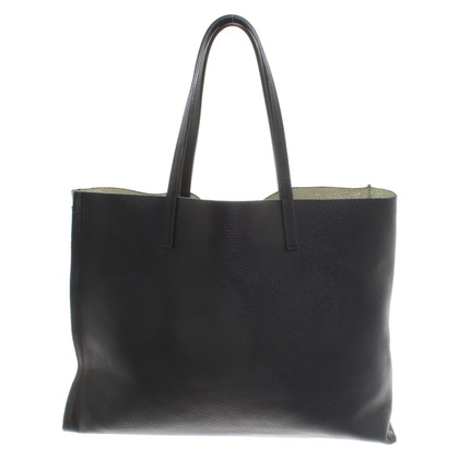 Marc Cain Reversible leather bag