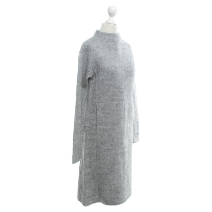 DKNY Dress in mottled grey