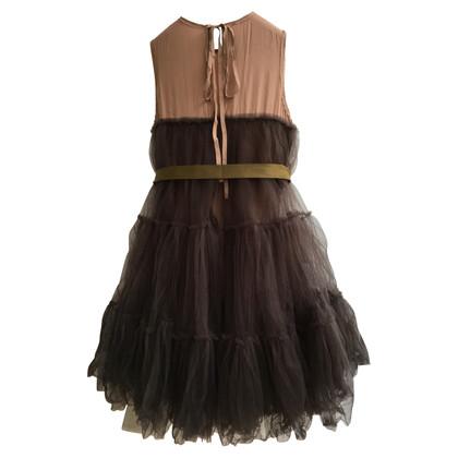 Lanvin for H&M Zijden jurk