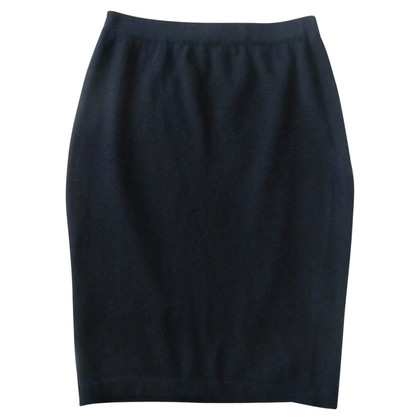 Fendi knit skirt