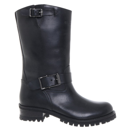 Belstaff Leather boots