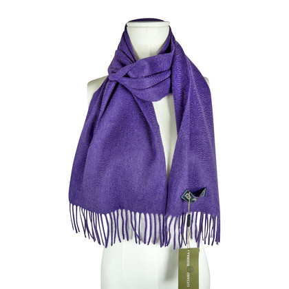 Other Designer Luciano Barbera - cashmere scarf