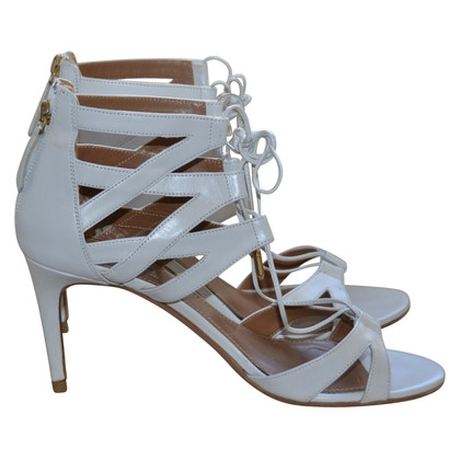 Aquazzura Sandali in pelle