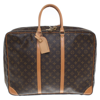 "Louis Vuitton ""Sirius 50 Monogram Canvas"""