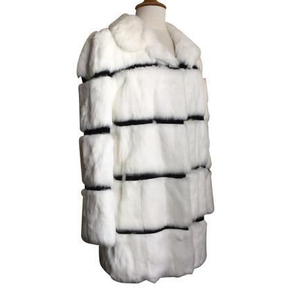 Blumarine Blugirl Fur