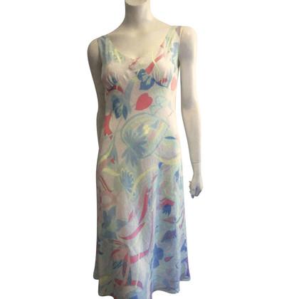 Escada Vestito di lino