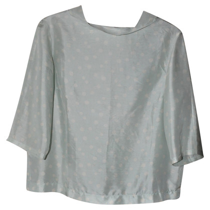 Marni silk blouse