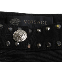 Versace Jeans in Schwarz
