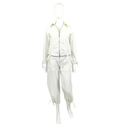 Other Designer Courrèges suit