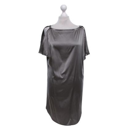 Schumacher Kleid in Grau