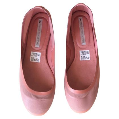 Adidas by Stella McCartney Ballerina's in roze