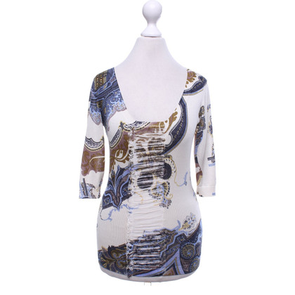 Etro top made of knitwear
