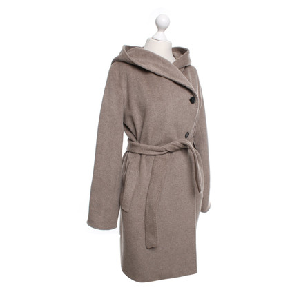 Other Designer Gerard Darel - Coat in taupe