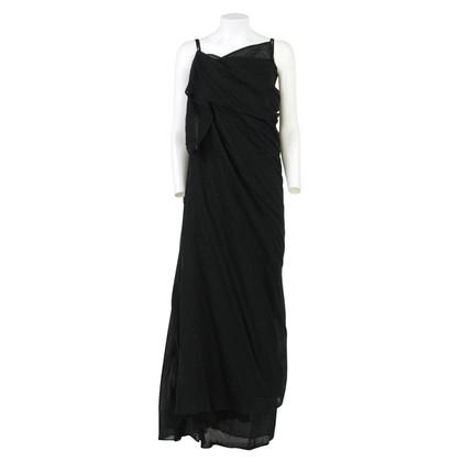 Ann Demeulemeester jurk